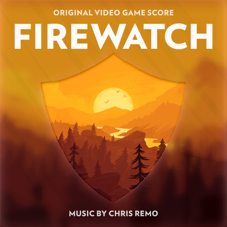Firewatch (Sunset Yellow Second Try)