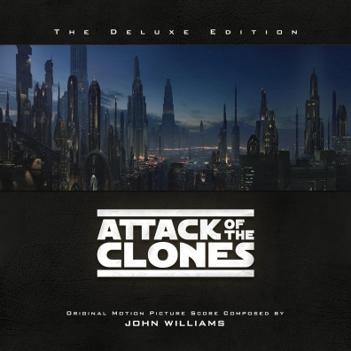 #2: Star Wars: Episode II - Attack of the Clones (Custom)