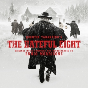 #7: The Hateful Eight (Custom)