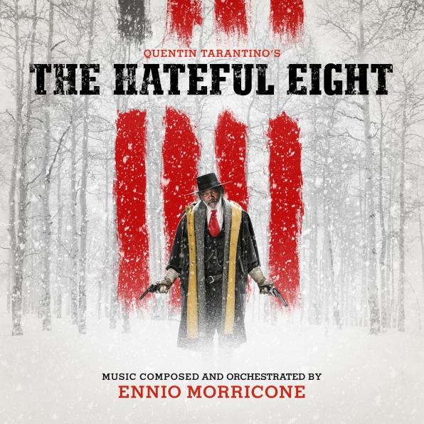 #8: The Hateful Eight (Custom)