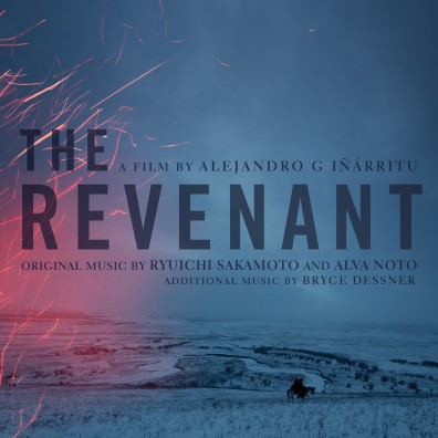 #2: The Revenant (Original)