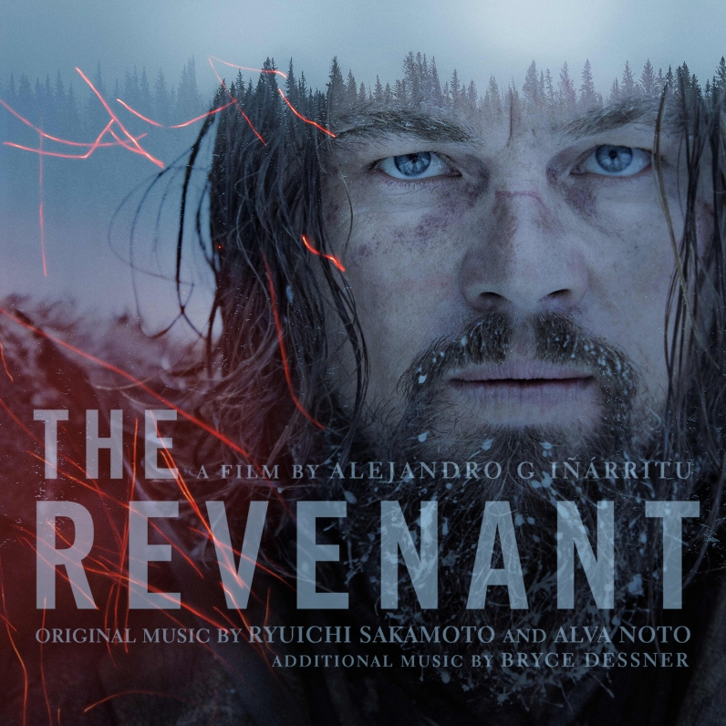 #1: The Revenant (Custom)