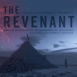 #4: The Revenant (Custom)