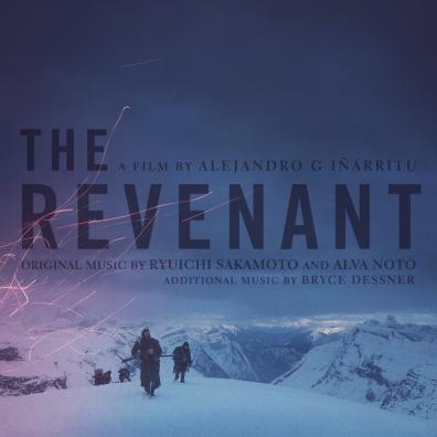 #3: The Revenant (Custom)