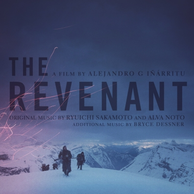 #3: The Revenant (Custom)