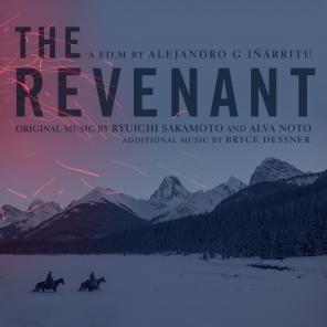 #5: The Revenant (Custom)