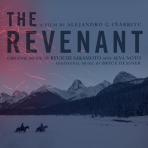 #5: The Revenant (Custom)