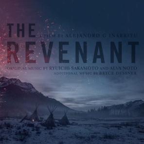 #6: The Revenant (Custom)