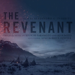#6: The Revenant (Custom)