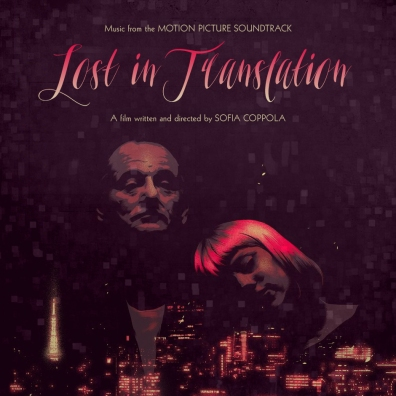 #13: Lost in Translation (Custom)
