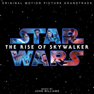 #9: Star Wars - Episode VIII: The Rise of Skywalker (Custom)