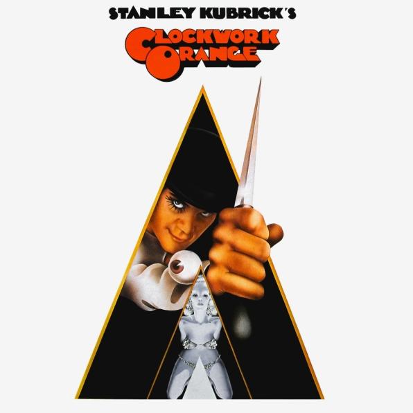 #5: A Clockwork Orange (Original)