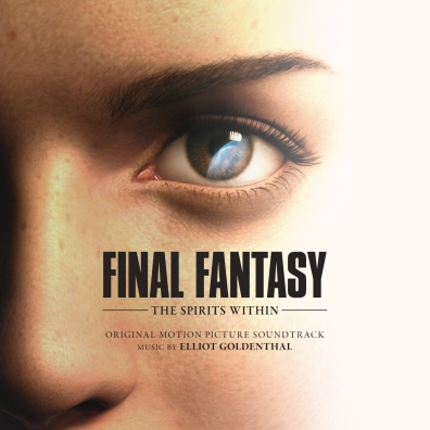 #7: Final Fantasy: The Spirits Within (Custom)