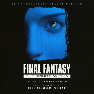 #6: Final Fantasy: The Spirits Within (Custom)
