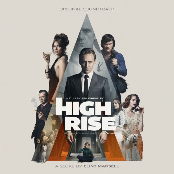 #7: High-Rise (Custom)
