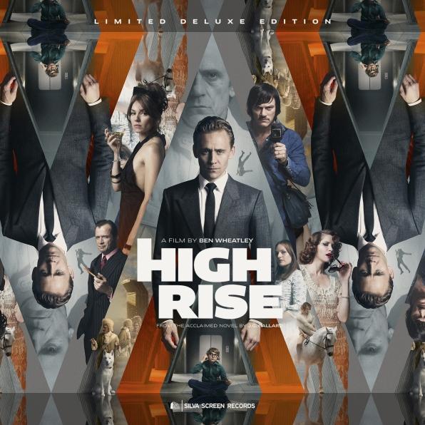 #8: High-Rise (Custom)