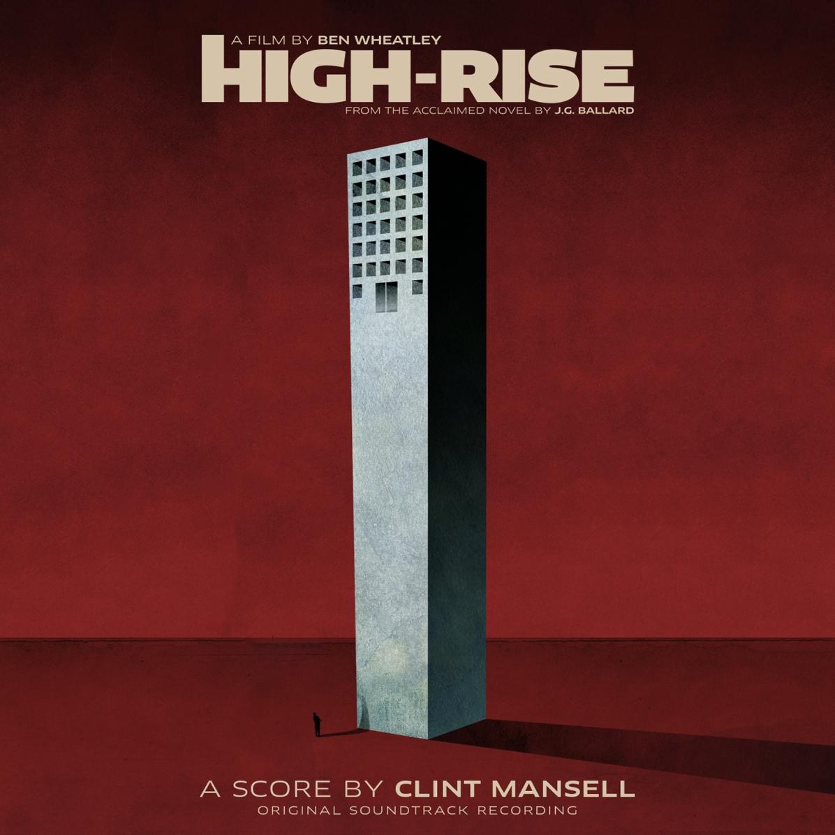 #1: High-Rise (Original)