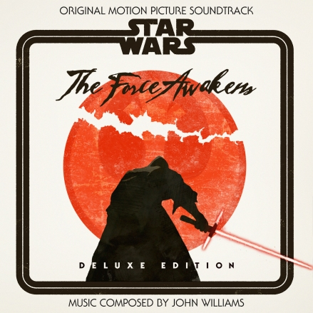 #43: Star Wars: The Force Awakens (Custom)