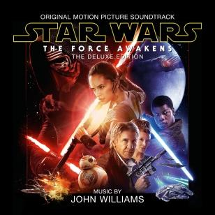 #1: Star Wars: The Force Awakens (Custom)