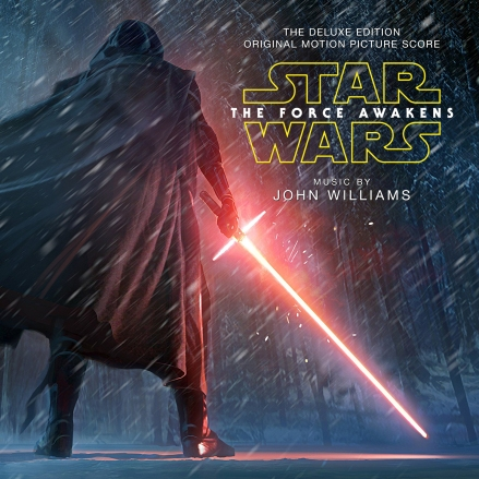 #36: Star Wars: The Force Awakens (Custom)