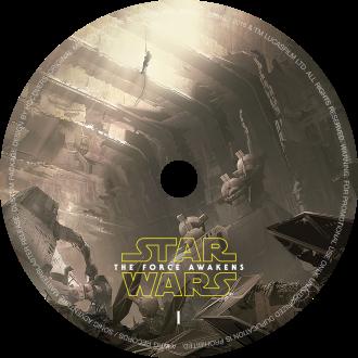 #40: Star Wars: The Force Awakens (Custom)