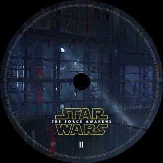 #41: Star Wars: The Force Awakens (Custom)