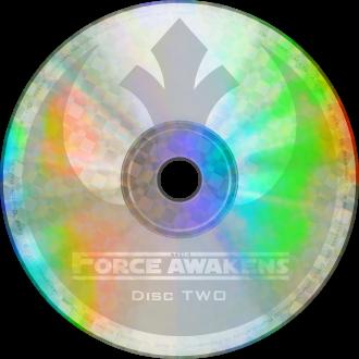 #23: Star Wars: The Force Awakens (Custom)