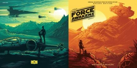 #25: Star Wars: The Force Awakens (Custom)