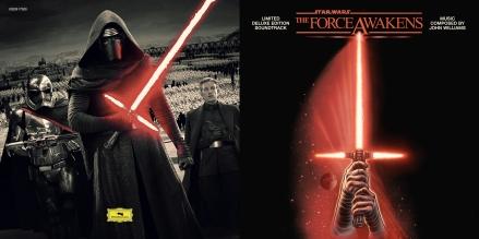 #31: Star Wars: The Force Awakens (Custom)