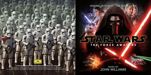 #4: Star Wars: The Force Awakens (Custom)