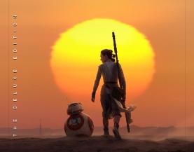 #6: Star Wars: The Force Awakens (Custom)