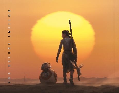 #14: Star Wars: The Force Awakens (Custom)