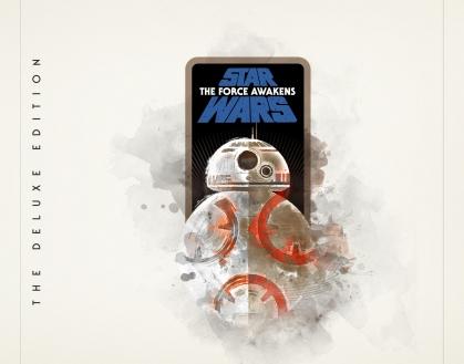 #48: Star Wars: The Force Awakens (Custom)