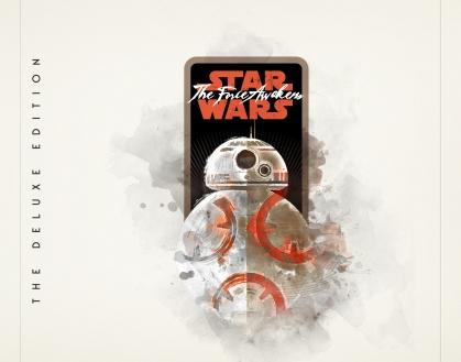 #49: Star Wars: The Force Awakens (Custom)