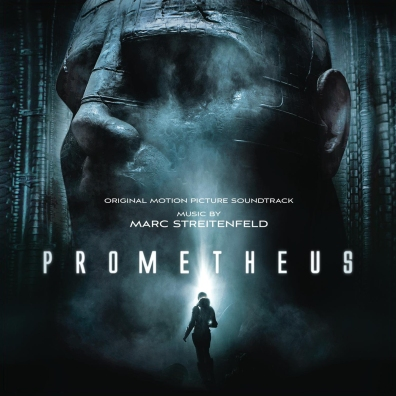 #1: Prometheus (Original)
