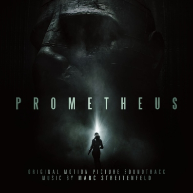 #3: Prometheus (Remake)