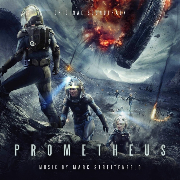 #4: Prometheus (Custom)
