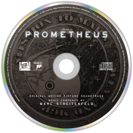 #11: Prometheus (Custom)