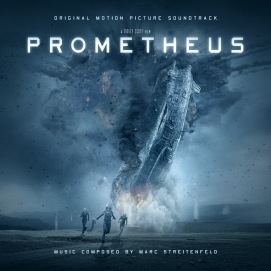 #9: Prometheus (Custom)
