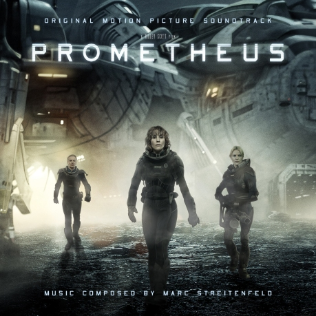 #14: Prometheus (Custom)