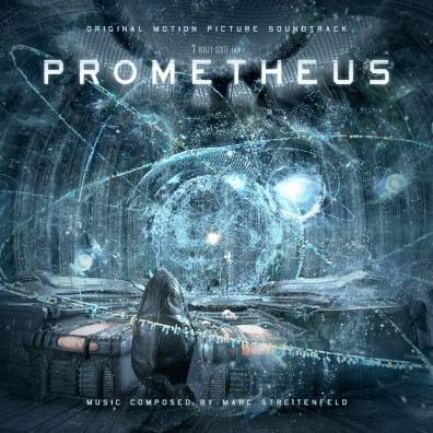 #19: Prometheus (Custom)