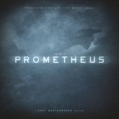 #20: Prometheus (Custom)