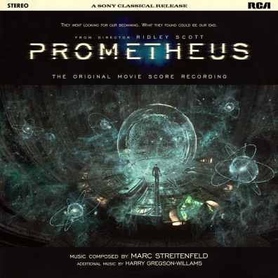 #18: Prometheus (Custom)
