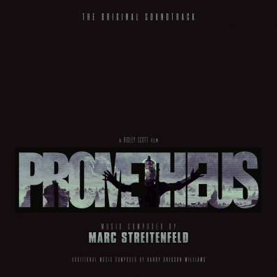 #29: Prometheus (Custom)