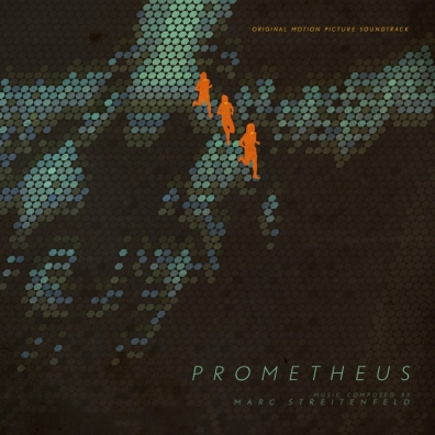 #30: Prometheus (Custom)