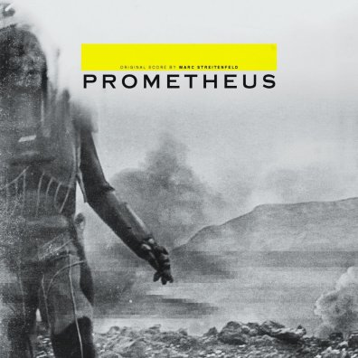 #31: Prometheus (Custom)