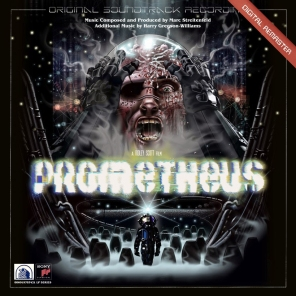 #35: Prometheus (Custom)