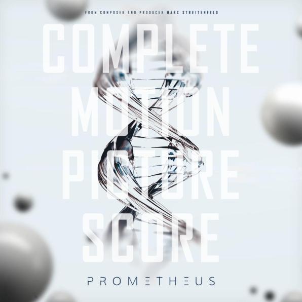 #74: Prometheus (Custom)