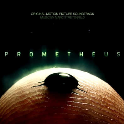 #39: Prometheus (Custom)