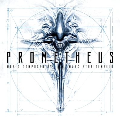 #42: Prometheus (Custom)